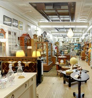 Emporium and Antiques1